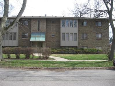 1400 Morton Avenue UNIT 3C, Ann Arbor, MI 48104 - MLS#: 543256135