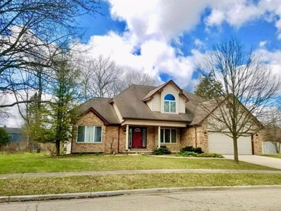 63 Chestnut Court, Chelsea, MI 48118 - MLS#: 543256151
