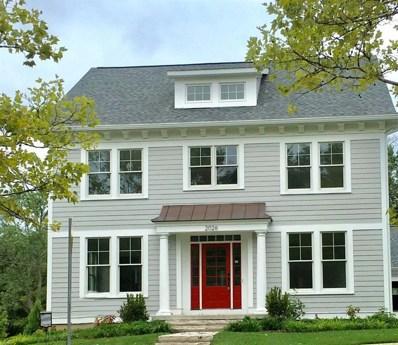 2026 Geddes Avenue, Ann Arbor, MI 48104 - MLS#: 543256181