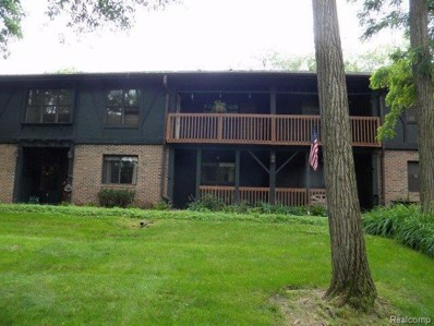 215 N Washington Street UNIT 10, Manchester Vlg, MI 48158 - MLS#: 543256322