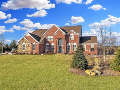 7878 Whirlaway Drive, Pittsfield, MI 48176 - MLS#: 543256351