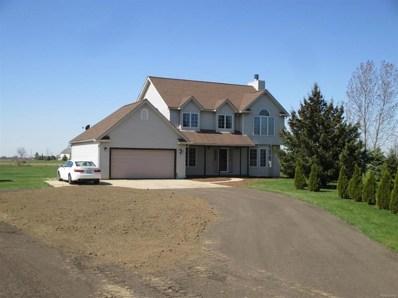 14665 Grass Lake Road, Grass Lake Twp, MI 49240 - MLS#: 543256355