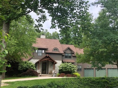 8000 Walsh Road, Webster Twp, MI 48130 - MLS#: 543256367