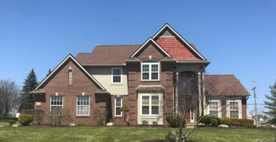 1878 Orchardview, Pittsfield Twp, MI 48108 - MLS#: 543256389