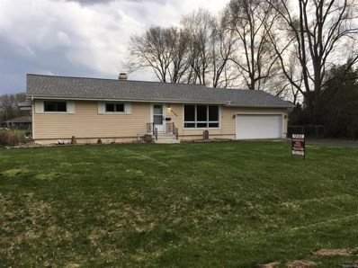 4185 Berkshire Boulevard, Summit Twp, MI 49203 - MLS#: 543256405