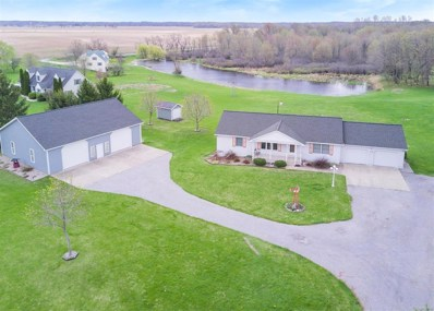 11917 Austin Road, Norvell Twp, MI 49230 - MLS#: 543256466