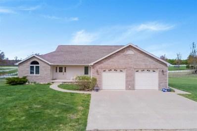 4650 Sage Drive, Grass Lake Twp, MI 49240 - MLS#: 543256476