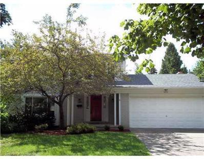 3253 Lockridge, Ann Arbor, MI 48104 - MLS#: 543256513