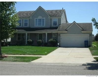 5155 Blue Spruce, Pittsfield, MI 48197 - MLS#: 543256553