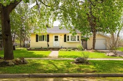 508 Hunt Place, Ypsilanti, MI 48198 - MLS#: 543256592