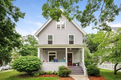 505 Second Street, Ann Arbor, MI 48103 - MLS#: 543256640