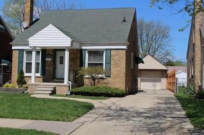 14600 Oconnor Avenue, Allen Park, MI 48101 - MLS#: 543256641