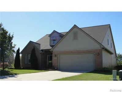 5996 Cedar Ridge Drive, Scio, MI 48103 - MLS#: 543256654