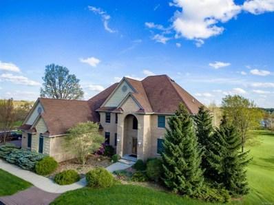 15525 Cavanaugh Lake Road, Sylvan, MI 48118 - MLS#: 543256706