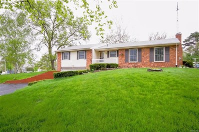 6419 Inverness Ln, Napoleon Twp, MI 49201 - MLS#: 543256738