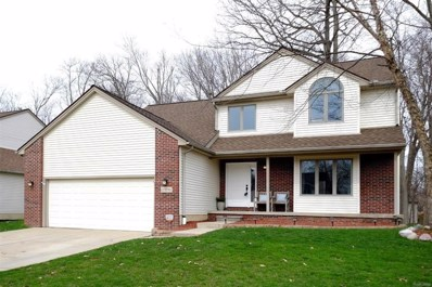 2396 Hawthorne Way, Saline, MI 48176 - MLS#: 543256754