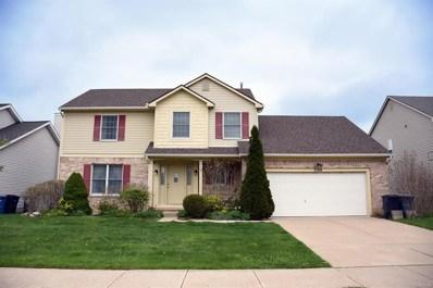 3166 Shamrock Court, Ann Arbor, MI 48105 - MLS#: 543256779