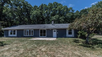 9237 Wamplers Lake Road, Columbia Twp, MI 49230 - MLS#: 543256807