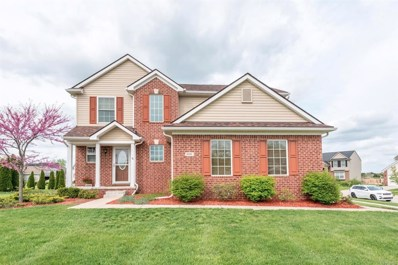4249 Cloverlane, Pittsfield Twp, MI 48197 - MLS#: 543256830