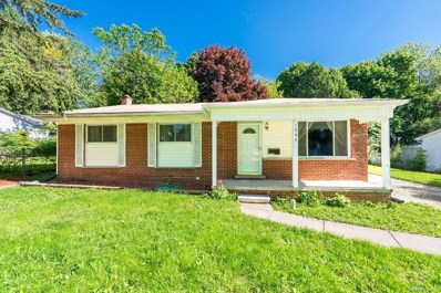 1904 Whittier Road, Ypsilanti, MI 48197 - MLS#: 543256846