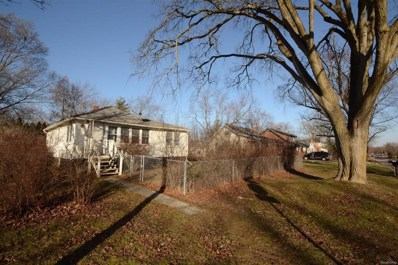 3196 Springbrook Street, City Of Ann Arbor, MI 48108 - MLS#: 543256847
