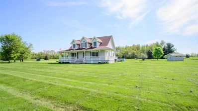 7645 Fosdick Road, Pittsfield Twp, MI 48176 - MLS#: 543256848