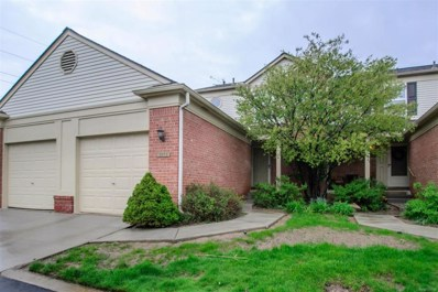3073 Village Circle, Ann Arbor, MI 48108 - MLS#: 543256959
