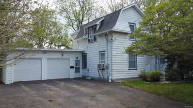 3205 Gregory Road, Leoni Twp, MI 49202 - MLS#: 543256989