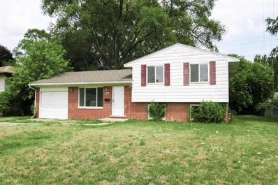 633 Onandaga Street, Ypsilanti Township, MI 48198 - MLS#: 543257036