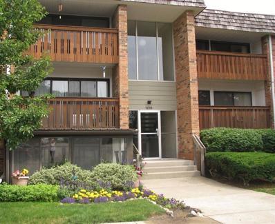 1225 S Maple Road UNIT 105, Ann Arbor, MI 48103 - MLS#: 543257069