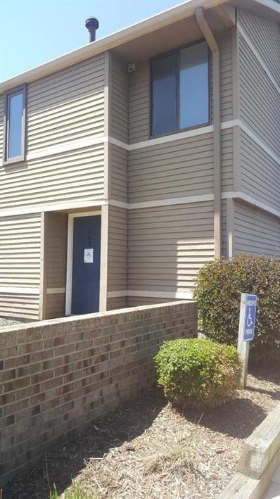 350 Briarcrest Drive UNIT 168, Ann Arbor, MI 48104 - MLS#: 543257145