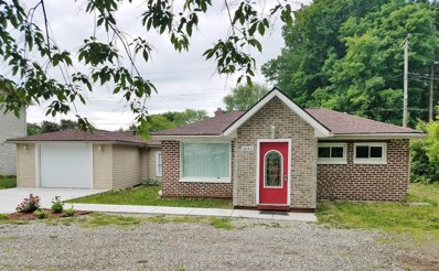3842 Pat Street, Pittsfield, MI 48197 - MLS#: 543257218