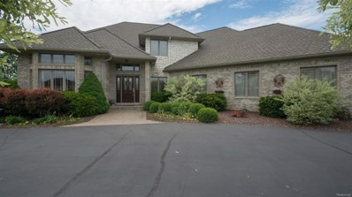 1746 Fairview Court, Lodi, MI 48176 - MLS#: 543257276