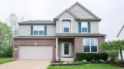 1653 Savannah Court UNIT 282, Superior Twp, MI 48198 - MLS#: 543257317