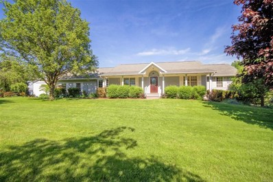 9802 Case Road, Columbia Twp, MI 49230 - MLS#: 543257318