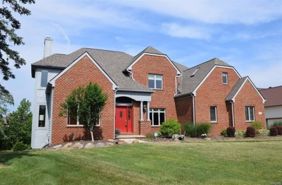 4102 Brookview Court, Pittsfield Twp, MI 48108 - MLS#: 543257337
