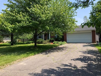 2933 Seminole Road, Pittsfield, MI 48108 - MLS#: 543257533