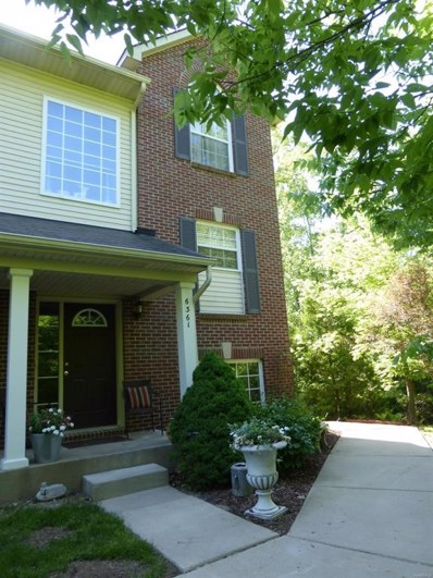 6361 Scoter Lane, Pittsfield Twp, MI 48197 - MLS#: 543257546