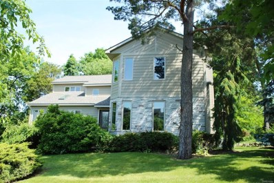 2533 Whispering Pines Drive, Hamburg Twp, MI 48169 - MLS#: 543257547