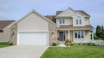 503 Marblewood Lane, Pittsfield Twp, MI 48176 - MLS#: 543257616