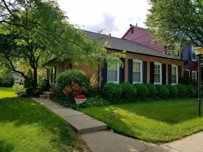 3429 Burbank Drive, Ann Arbor, MI 48105 - MLS#: 543257666
