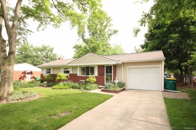 243 Tower Drive, Saline, MI 48176 - MLS#: 543257683