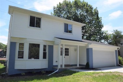 2595 Foster Avenue, Pittsfield Twp, MI 48108 - MLS#: 543257699