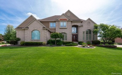 7534 Chesterfield Drive, Canton Twp, MI 48187 - MLS#: 543257702