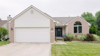 361 Dogwood Court, Saline, MI 48176 - MLS#: 543257731