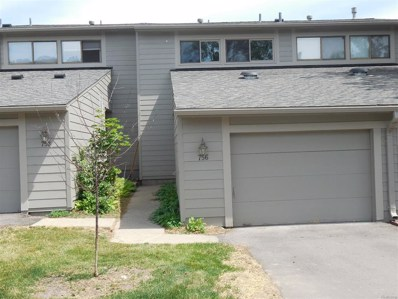 756 Peninsula Court, Ann Arbor, MI 48105 - MLS#: 543257735