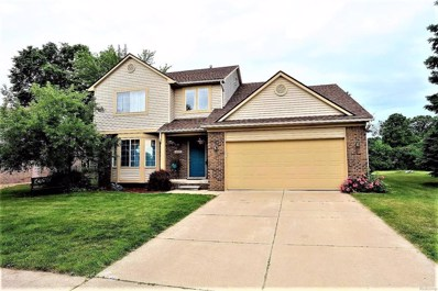 1357 N Hidden Creek Drive, Pittsfield Twp, MI 48176 - MLS#: 543257742