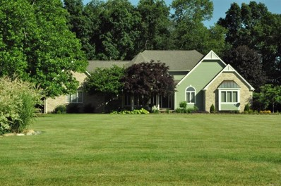312 Winchester Drive, Pittsfield Twp, MI 48176 - MLS#: 543257782