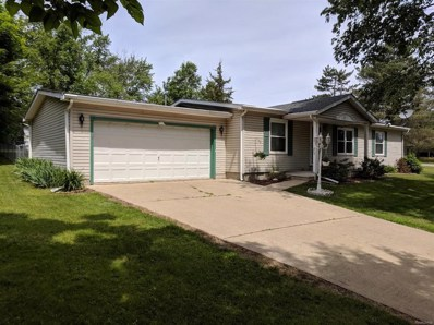11524 N Waldron, Somerset, MI 49249 - MLS#: 543257784