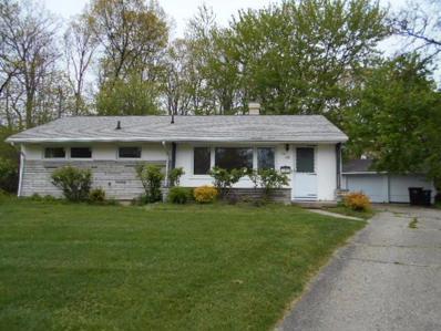 950 Sherwood Circle, Ann Arbor, MI 48103 - MLS#: 543257880